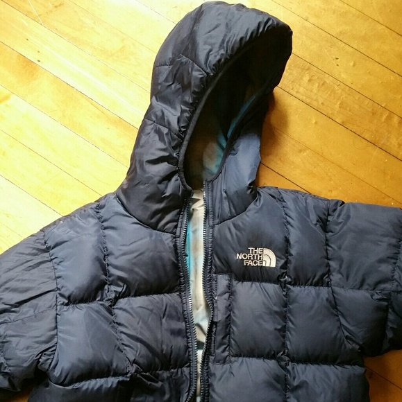 The North Face Other - The North Face Reversible Down Jack